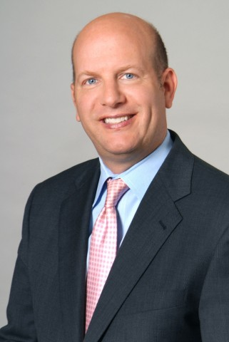 Harry Dalessio, senior vice president, Sales & Strategic Relationships, Prudential Retirement (Photo ...