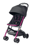 Older model of the gb Qbit stroller being recalled (Photo: Business Wire)