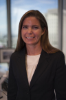 Meg Gentle, President and CEO, Tellurian (Photo: Business Wire)