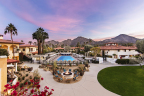 Desert Oasis: Curio – A Collection by Hilton Adds Miramonte Indian Wells Resort & Spa (Photo: Business Wire)