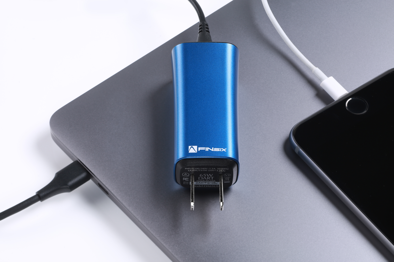 FINsix® Announces DART®-C – The World's Smallest Laptop