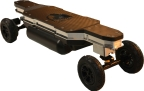 Symbio Hydrogen powered Skateboard prototype (Photo: Business Wire)