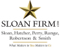 The Sloan Firm