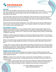 SPINRAZA™ (nusinersen) product fact sheet.