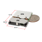 MicroVision Small Form Factor Display Engine (Photo: Business Wire)