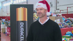 Duracell offered an on-demand battery delivery service called the Duracell Express this Christmas Eve. Families across Chicago, Milwaukee and Minneapolis were able to request a visit from the magical Duracell Express, delivering the trusted power of Duracell to their front doors.