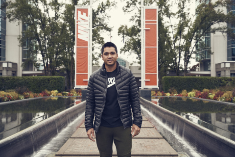 World No. 1 Jason Day Joins Nike Family (Photo: Business Wire)