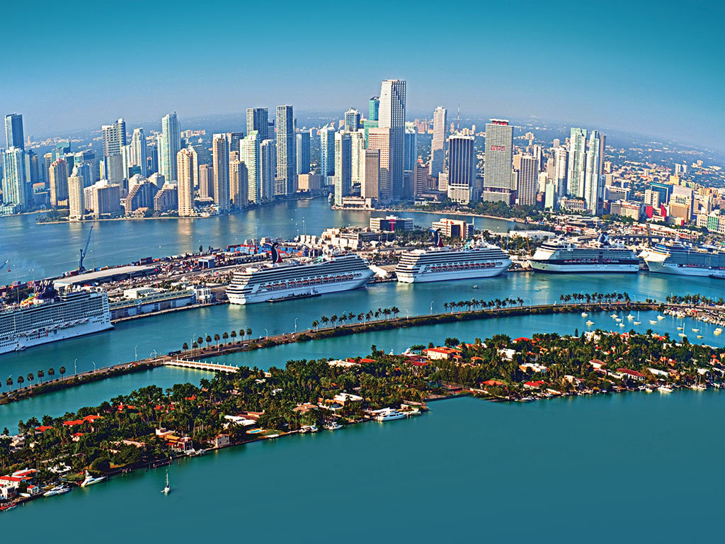 Miami Cruise Month Kicks Off January With Exceptional Deals - Miami cruise