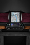 Lenexa - A refined infotainment interface with tactile physical controls from Garmin®. (Photo: Business Wire)