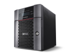 Buffalo TeraStation™ 5010 series NAS. (Photo: Business Wire)