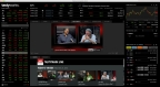 tastyworks is a brokerage firm, creating and leading a financial revolution for the do-it-yourself investor. tastytrade founder, co-CEO and host Tom Sosnoff and Tony Battista, a host on tastytrade, appear live on the tastyworks platform. Investors have access to live, strategic content through tastytrade and robust tools for options trading. (Graphic: Business Wire)