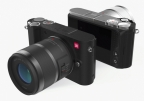 the YI M1 Mirrorless Camera is the world's most connected advanced imaging technology, that shoots like a professional and shares like a smartphone. (Photo: Business Wire)