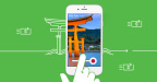 Xoom Expands Reach in Asia with Fast Bank Deposit Service to Japan (Graphic: Business Wire)