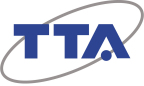 Logo of Telecommunications Technology Association of South Korea