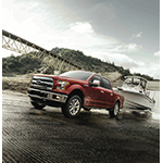 unprecedented ford f series achieves 40 consecutive years. Black Bedroom Furniture Sets. Home Design Ideas