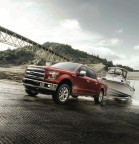 Listening to customers, delivering constant innovation and best-in-class levels of performance enabled the Ford F-Series to set itself apart by making customers more productive through tougher, smarter and more capable trucks. (Photo: Business Wire)