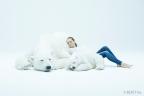 Polar bear 1 (Photo: Business Wire)