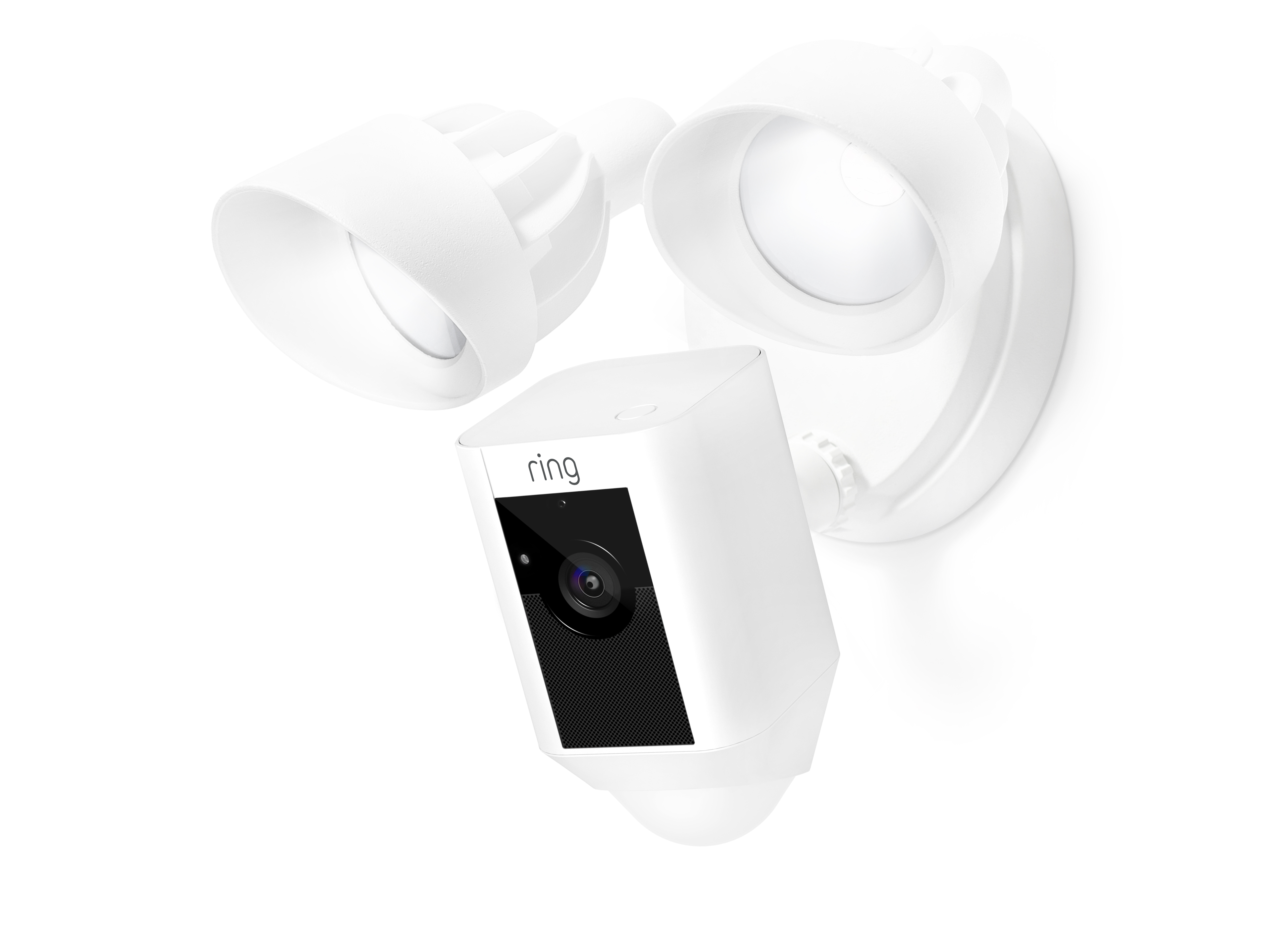 Ces front door security camera - Ring Reinvents Home Security Again With Launch Of Floodlight Cam At Ces 2017 Business Wire