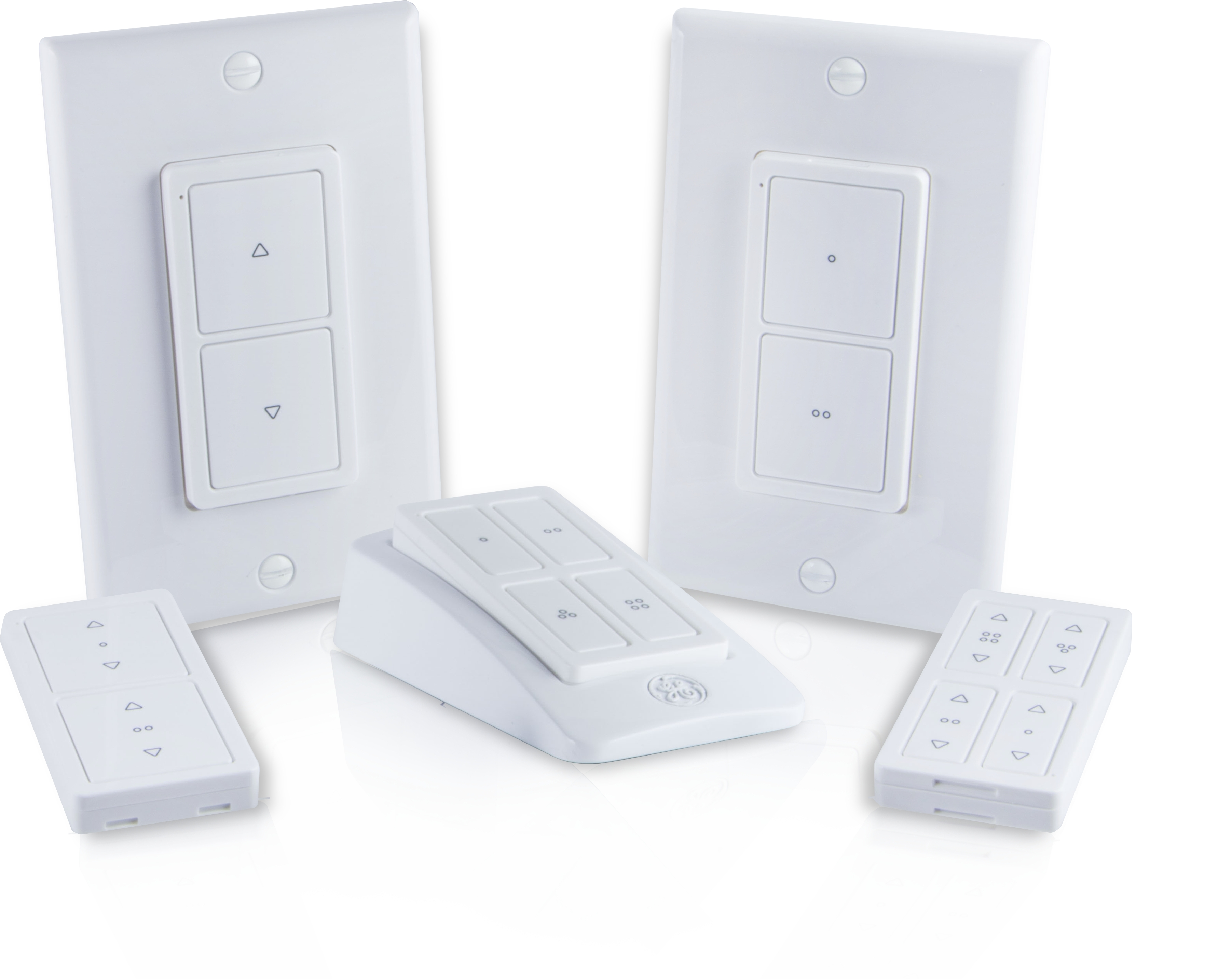 Jasco Introduces Five New Ge Branded Z Wave Wireless Smart