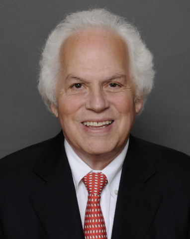 Stanley B. Prusiner, MD, Nobel Laureate and Professor at the University of California San Francisco, has been appointed as Chair of Alzheon's Scientific Advisory Board. (Photo: Business Wire)