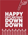 Customers will find refreshed signage throughout BI-LO and Winn-Dixie stores celebrating the Down Down Birthday. (Photo: Business Wire.)