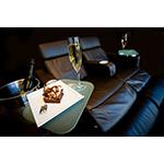 Cinépolis Luxury Cinema Seats (Photo: Business Wire)