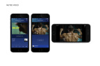 Pandora's Muted Video Product (Photo: Business Wire)