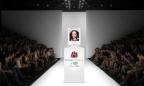 Perfect Corp. Debuts First Ever Augmented Reality Runway Show with Live YouCam Virtual Catwalk Makeovers at CES BeautyTech (Graphic: Business Wire)