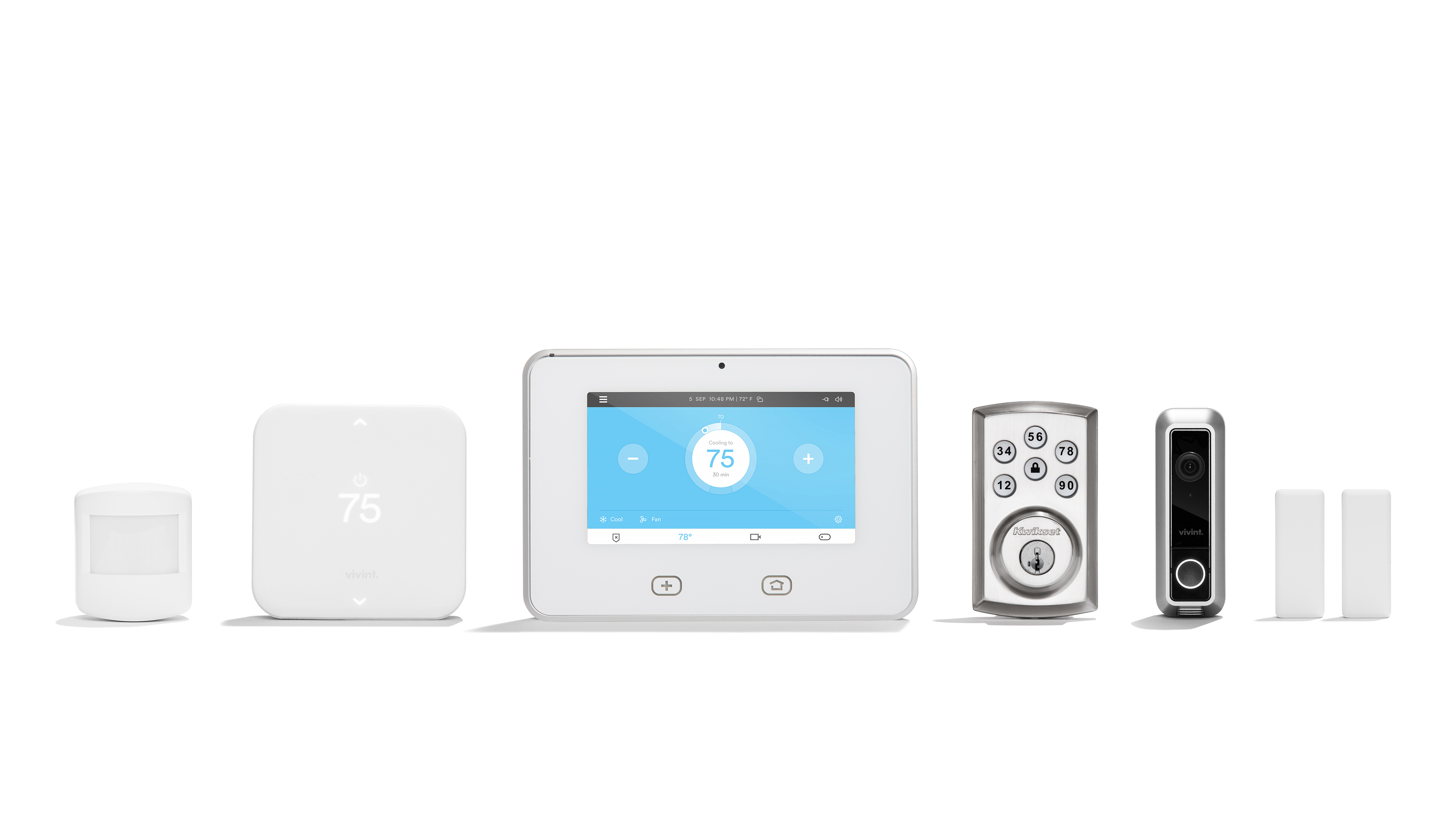 Vivint Smart Home Partners With Airbnb To Simplify Hosting