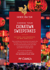 P.F. Chang's is celebrating Chinese New Year with its Choose Your Chinatown Sweepstakes where anyone can enter to win a trip to Chinatown in Chicago, New York City or San Francisco. (Photo: Business Wire)