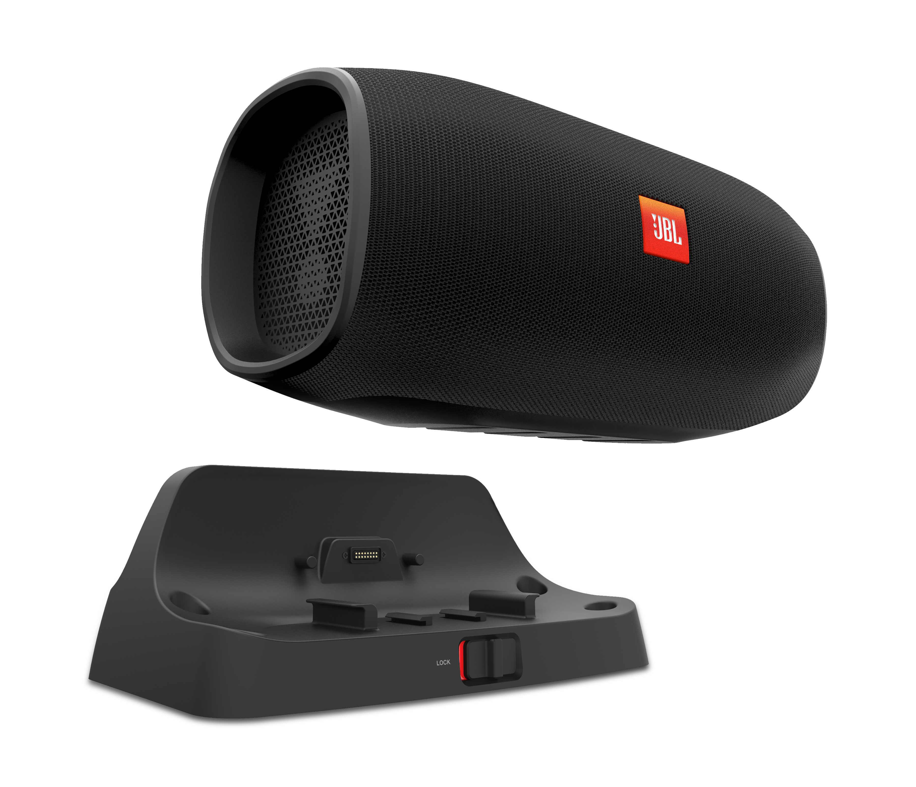 Jbl Rolls Out All In One Subwoofer And Portable Speaker Subsystem Go Black Basspro