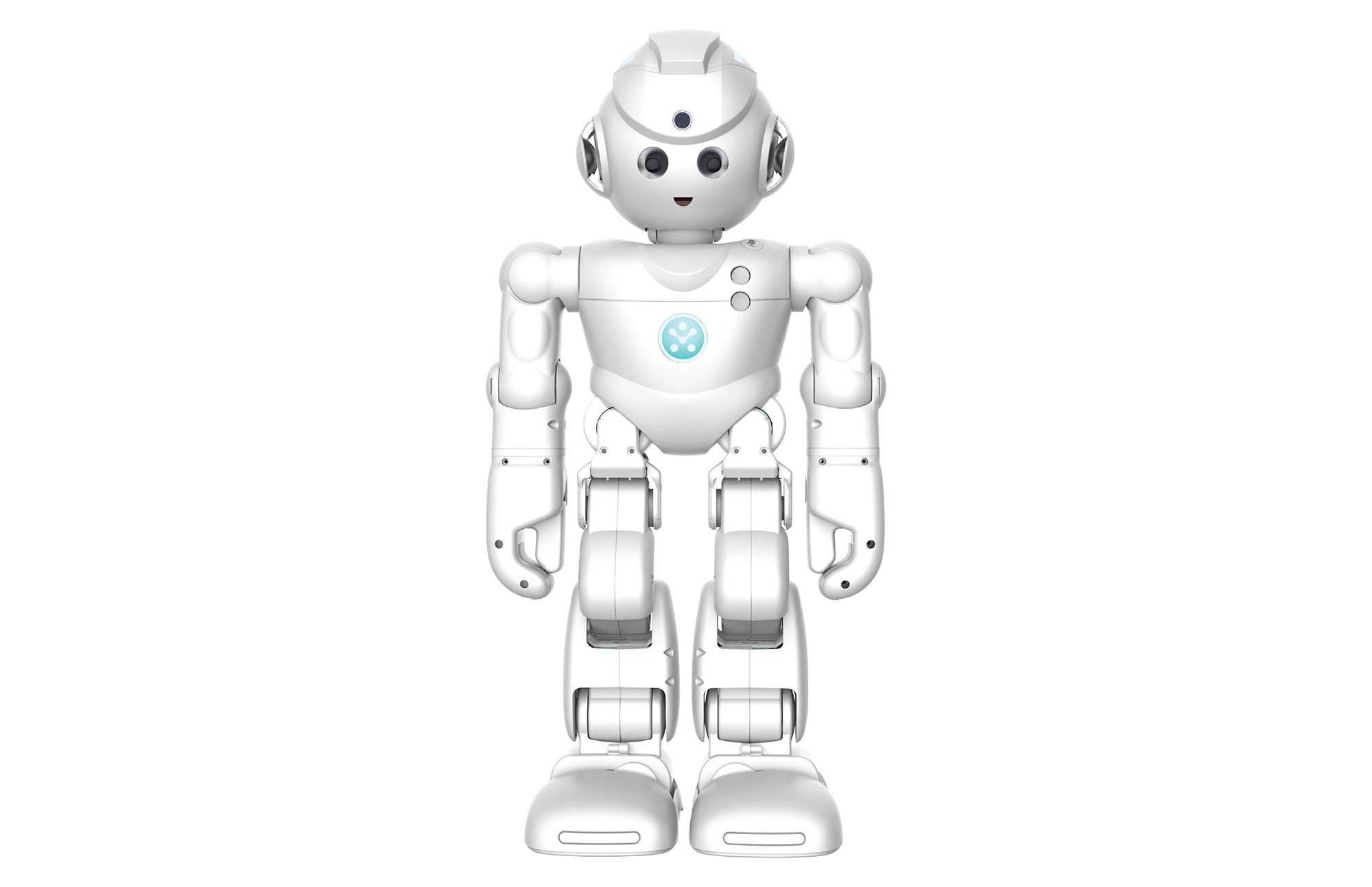UBTECH Unveils Lynx: The Video-Enabled Humanoid Robot With