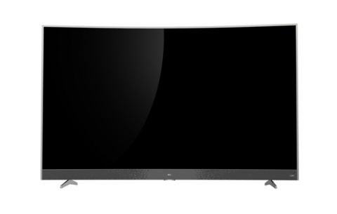 TCL's P3 television series uses dbx-tv's Total Technology audio enhancement suite to generate immersive audio from the built-in TV speakers. (Photo: Business Wire)