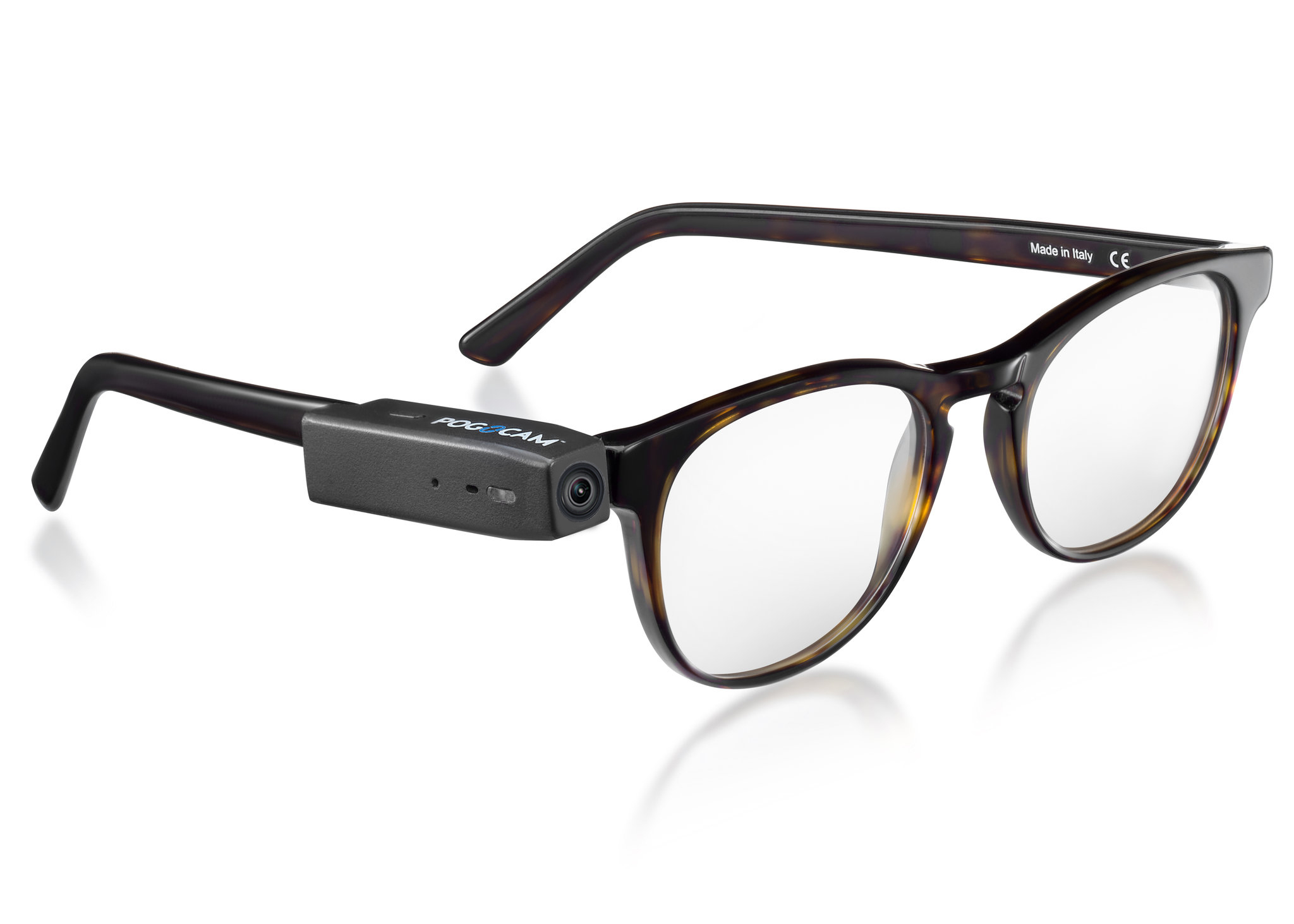 Glasses Frames Las Vegas : World s Smallest Attachable Eyewear Camera Comes to the ...