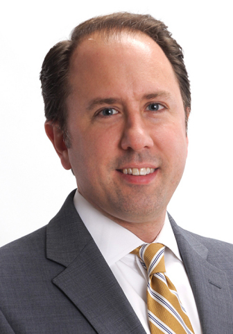 Ryan Elliott, Vice President of Federal Domestic Programs, Comprehensive Health Services. (Photo: Business Wire)