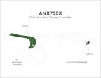 Analogix lancia la linea ANX753x/7580 di unità di controllo per caschi visori VR/AR