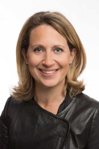 Sara Levy, Chief Operating Officer, Viacom Global Entertainment Group (Photo: Business Wire)