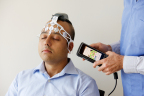 The Ahead 300 helps clinicians provide a rapid, objective assessment of mild head injury, including concussion.