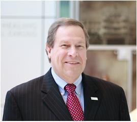Michael Wall, CEO of Antelope Valley Hospital (Photo: Business Wire)