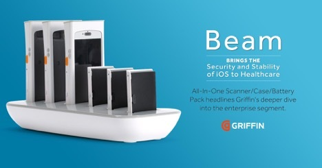 Griffin Dives Deeper into Enterprise Segment with Beam, an