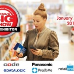 Brother Mobile Solutions and strategic partners to demonstrate innovative retail applications at NRF booth #653 (Photo: Business Wire)