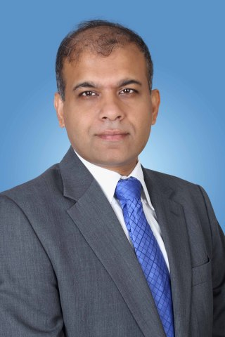Arijit Ghosh has been named president and managing director of Textron India Private Limited. (Photo ...