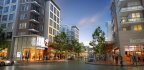 Landmark Redevelopment - Streetscape (Photo: Business Wire)