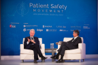 World Patient Safety, Science & Technology Summit (Photo: Business Wire)