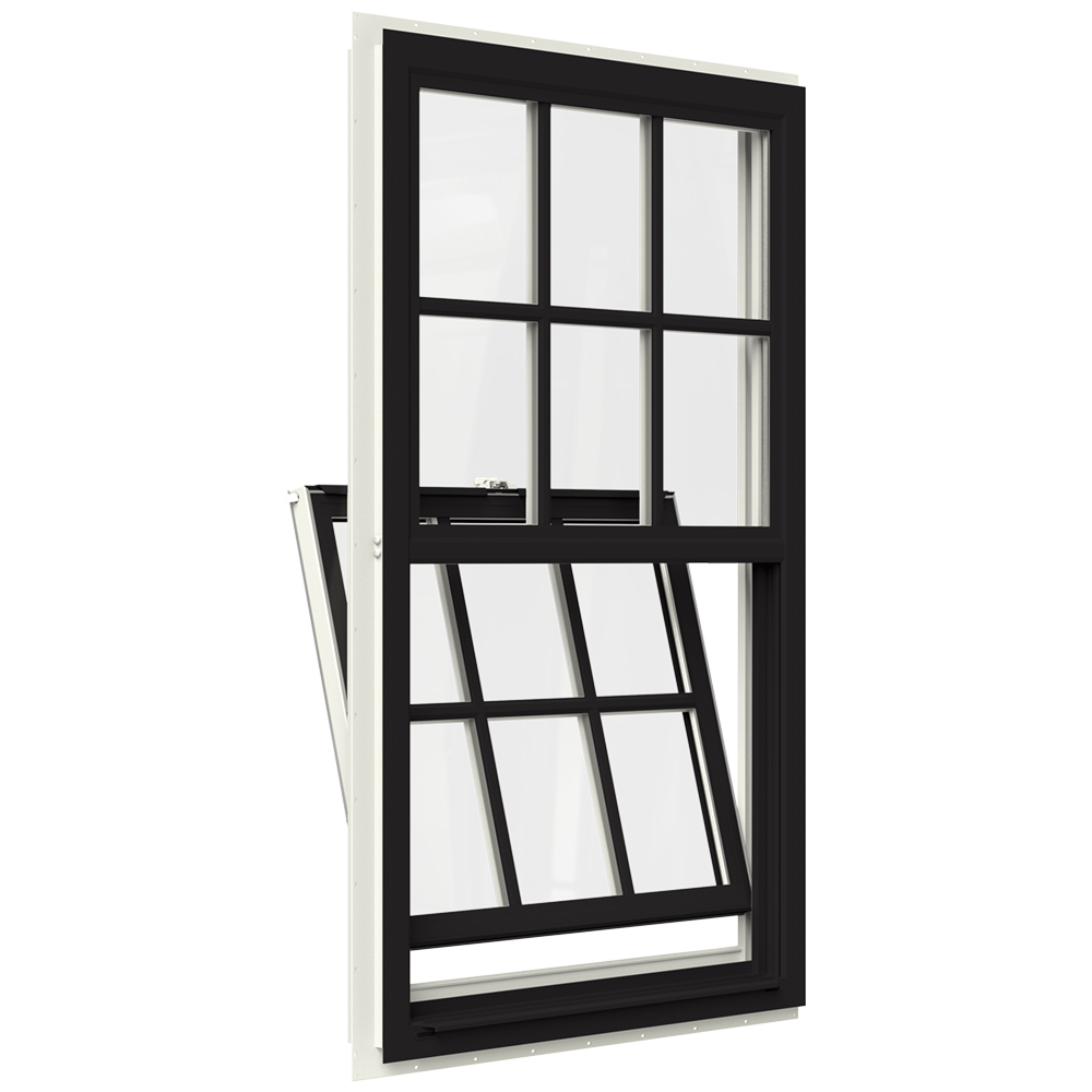 JELD-WEN Provides Affordable Luxury with New Vinyl Windows ...