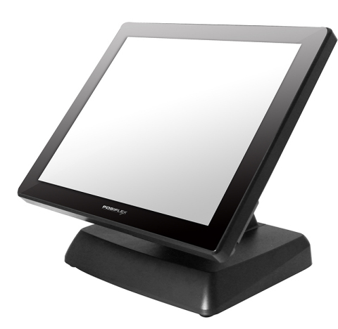 """Posiflex XT5317 is a 17"""" projected capacitive touch terminal with scalable choice of Intel G1820, Co ..."""