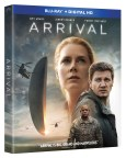 ARRIVAL, Starring Amy Adams & Jeremy Renner, Lands On 4K Ultra HD™ & Blu-ray™ Combo Packs February 14, 2017 and Digital HD on January 31, 2017 (Photo: Business Wire)