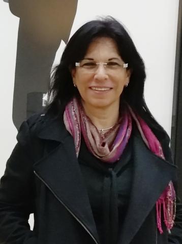 Aviva Shwartz,Business Wire sales representative, Israel (Photo: Business Wire)