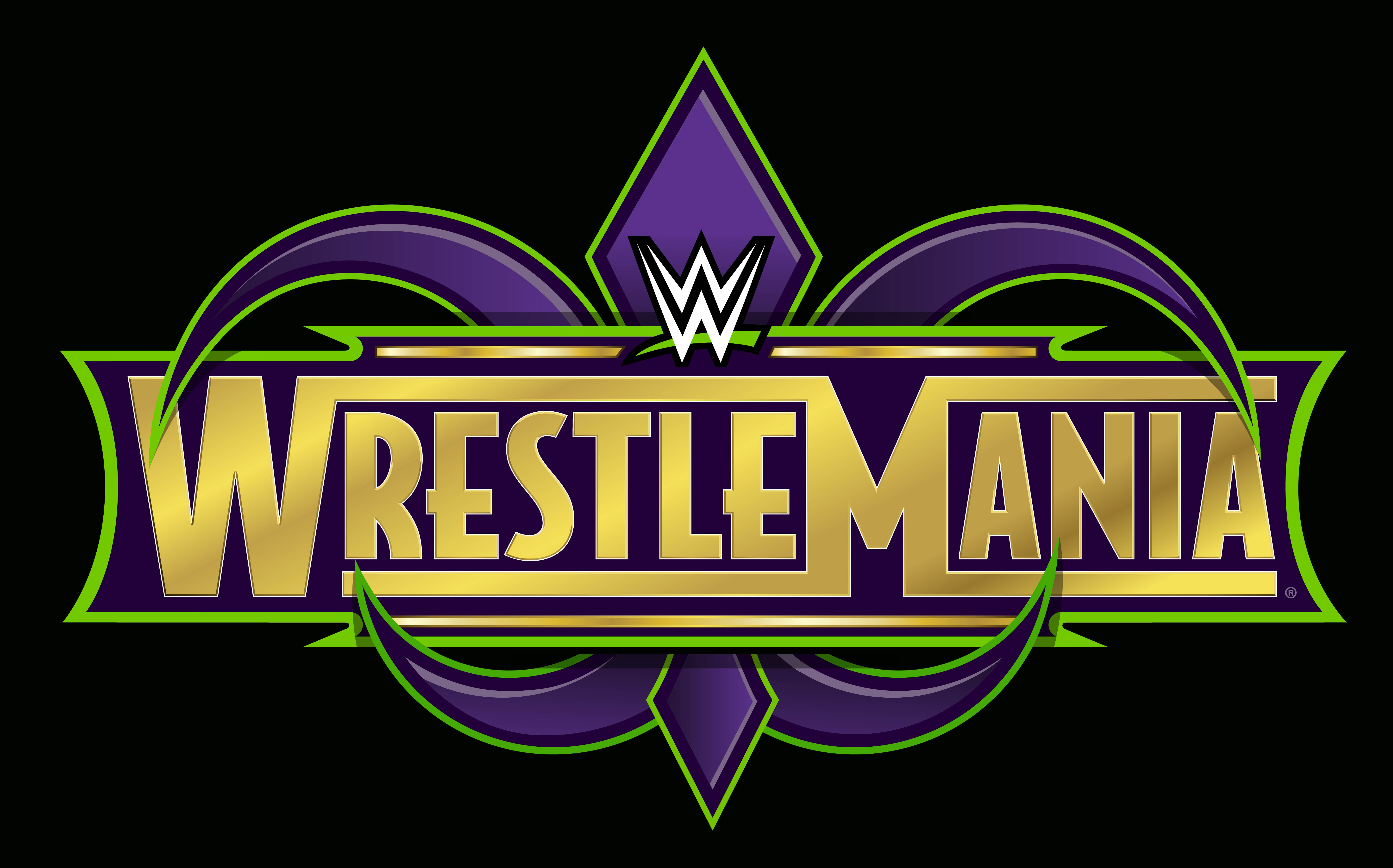 WWE WrestleMania 34 Revealed for New Orleans: Date, Venue and More Info