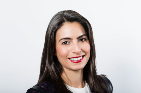 Alexandra Papazian, General Manager, Laura Mercier (Photo: Business Wire)